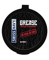 Swiss Navy Grease - 2oz Jar