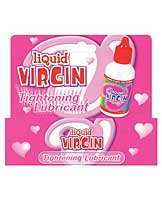 Liquid Virgin - 1 oz
