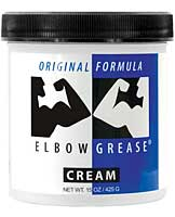 Elbow Grease Original Cream - 15 oz Jar