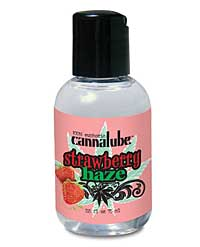Canna-lube - Strawberry Haze