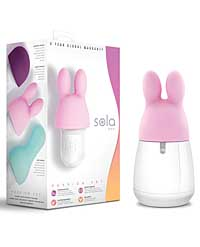 Blush Sola Egg Passion Set
