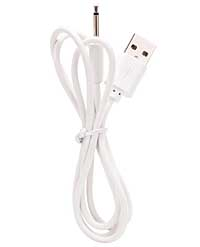 Screaming O Recharge Charging Cable