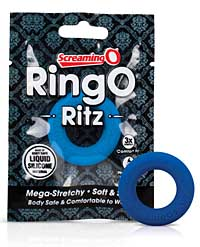 Screaming O RingO Ritz - Blue