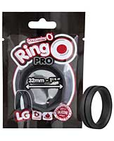 Screaming O RingO Pro Large - Black