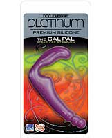 Platinum Silicone The Gal Pal - Purple