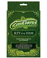 Goodhead Kit for Him - Mint
