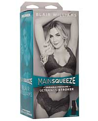 Main Squeeze Blair Williams - Vanilla