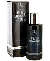 Fifty Shades of Grey Ready for Anything Aqua Lubricant - 3.4 oz