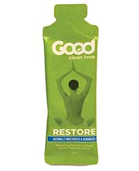 Good Clean Love Bio Match Restore Moisturizing Personal Lubrican