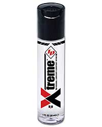 ID Xtreme Waterbased Lubricant - 1 oz Bottle