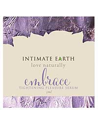 Intimate Earth Embrace Vaginal Tightening Gel - 3 ml Foil