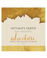 Intimate Earth Adventure Anal Relax Serum - 3 ml Foil