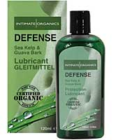 Defense Organic Anti-Bacterial Lubricant - 4 oz