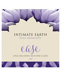 Intimate Earth Soothe Ease Relaxing Bisabolol Anal Silicone Lubr
