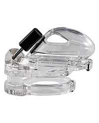 Locked In Lust The Vice Mini - Clear