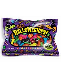 Halloweenies - Bag of 120