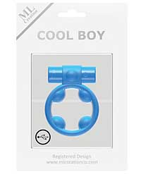ML Creation Cool Boy - Blue
