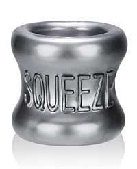 Oxballs Squeeze Ball Stretcher - Steel