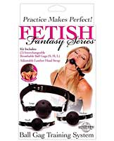 Fetish Fantasy Series Ball Gag Training Kit