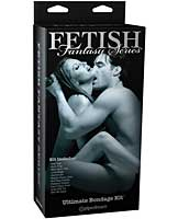 Fetish Fantasy Limited Edition Series Ultimate Bondage Kit