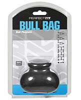 "Perfect Fit Bull Bag 3/4"" Ball Stretcher - Black"