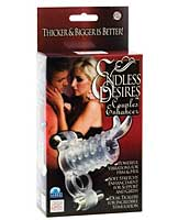 Endless Desires Couples Enhancer