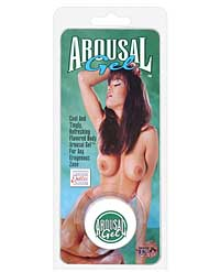 Arousal Gel - .25 oz Mint