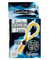 Dr. Joel Kaplan Erection Enhancing Lasso - Black