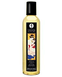 Shunga Massage Oil - 8 oz Asian Fusion