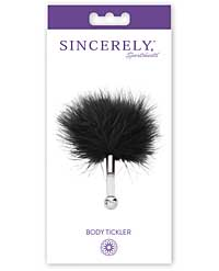 Sincerely Body Tickler