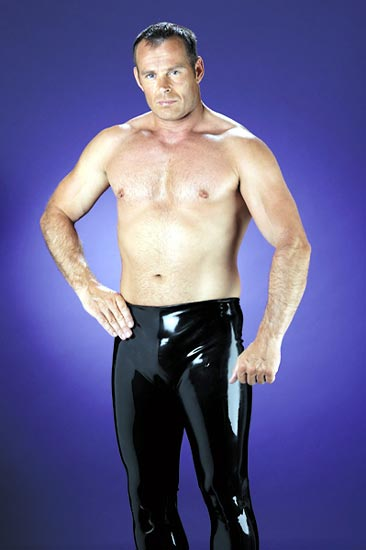 RB:9035 Latex Trousers For Men