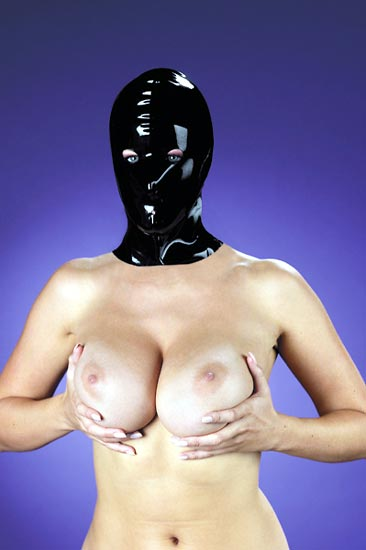 RB:9051 Latex Mask
