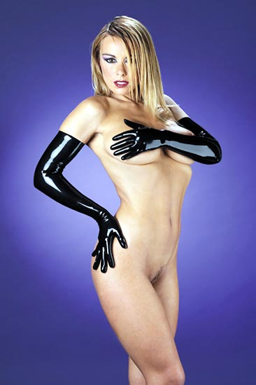 RB:9056 Latex Gloves