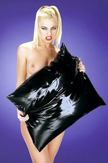 RB:9901 Latex Pillow