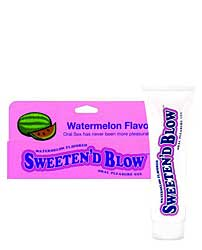 Sweeten'd Blow - 1.5 oz Watermelon