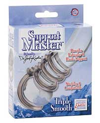 Dr Joel Support Master - Triple Smooth