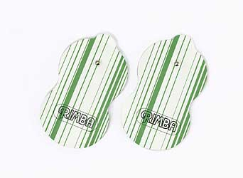 2 pc Adhesive Pads for Digital Electro Sex Power Box
