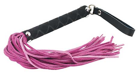 7966 Electric pink Flogger SMALL