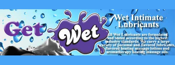 Wet Intimate Lubricants